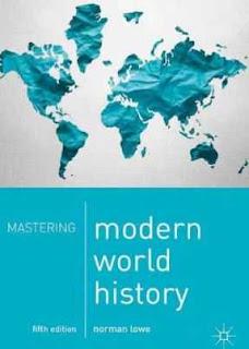 Norman Lowe World History pdf 5th Edition
