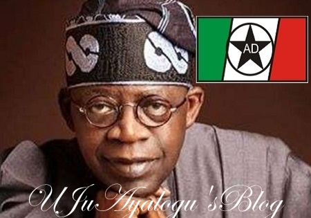 EXCLUSIVE: 2019: Tinubu Moves To REVIVE AD; What he Discussed With Afenifere Leaders At Ondo Secret Meeting LEAKED