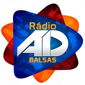 Ouvir agora Rádio AD Balsas - Web rádio - Balsas / MA