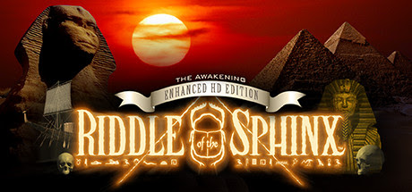 Riddle Of The Sphinx The Awakening Enhanced Edition-SKIDROW