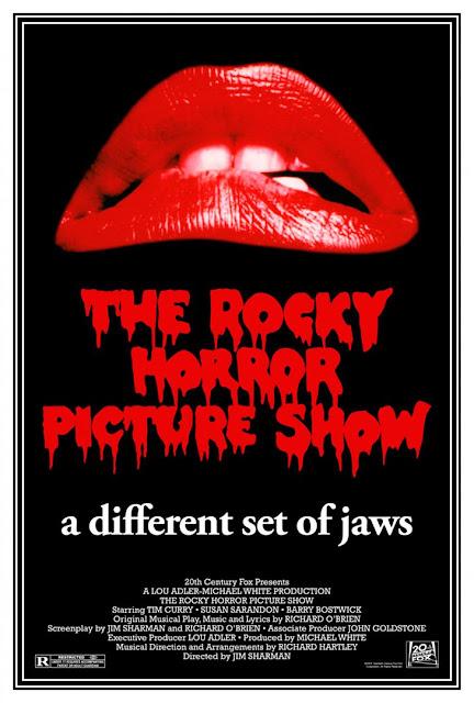Film The Rocky Horror Picture Show L'Agenda Mensuel - Juin 2020