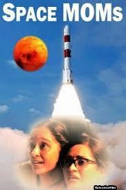 Space MOMs 2021 Movie