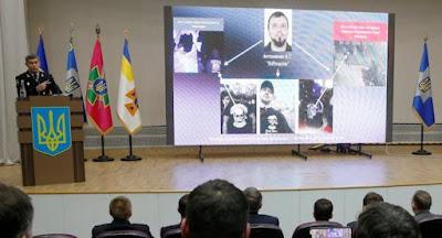 МВД объявило о раскрытии убийства журналиста Шеремета