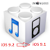 How to downgrade iOS 9.2 to iOS 9.1 on your iPhone, iPad & iPod touch