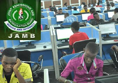 BREAKING: JAMB fixes cut off marks for universities, polytechnics, colleges of education