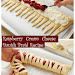 Delicious Raspberry Cream Cheese Danish Braid Recipe