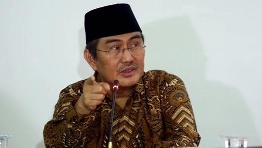 Wiranto Ditusuk, Jimly Khawatirkan Gaya Blusukan Jokowi