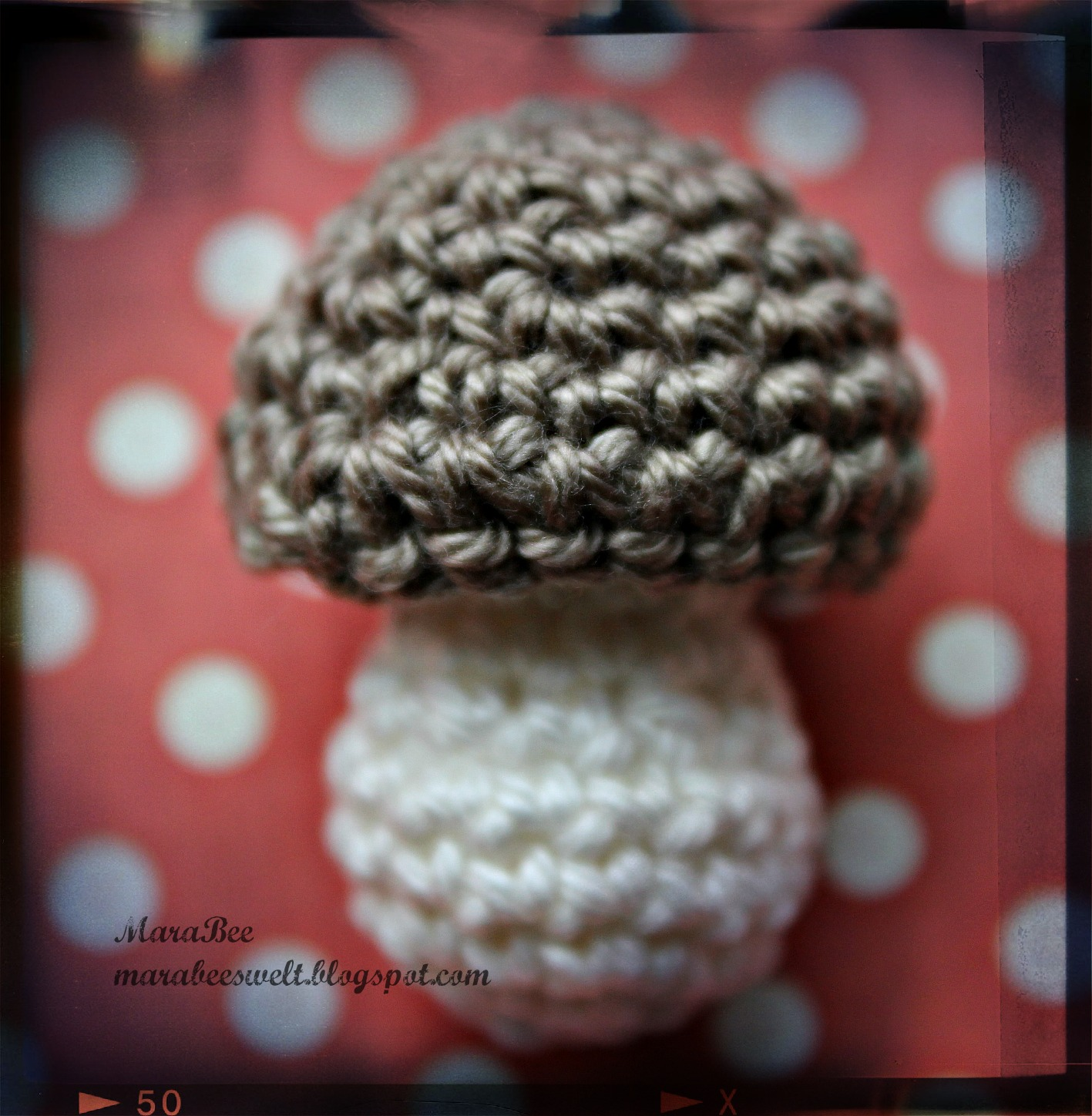 Mini Pilz Diy Tutorial