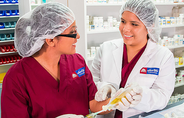 Which Pharmacy Technician School Will be Best For You In Los Angeles?