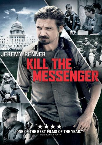 Kill the Messenger 2014 Dual Audio 720p HEVC 540MB [Hindi - English] BluRay