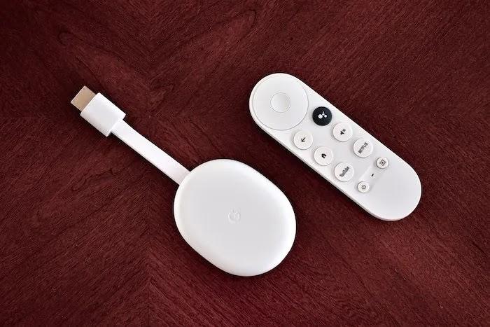 كيفية إعادة تعيين Chromecast Chromecast Google Tv
