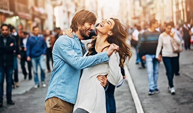 5 правил, чтобы мужчина хотел вас (и только вас) Фото Эзотерика работа первая помощь Отношения