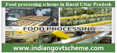 Food processing scheme