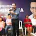 ANDRÉS NAVARRO DICE QUE POR FIN REPÚBLICA DOMINICANA TENDRÁ UN MINISTERIO DE LA FAMILIA