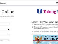 Situs Cek Nomor KTP Palsu Kini Sudah Diblokir Kominfo, Diduga Dibuat demi Dapat Uang?