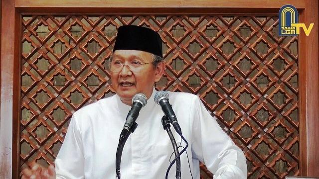Muktamar ke-34 Segera Digelar, Prof Rochmat: Jangan Ada Politik Uang, Kini PBNU Sudah 'Terbeli'