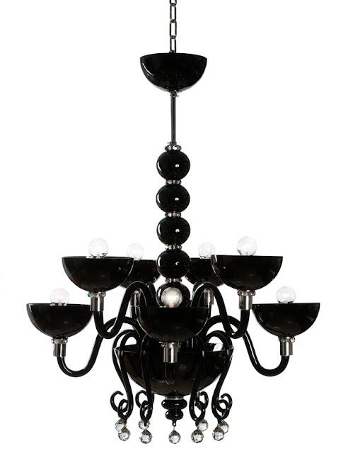 Bali-FORMIAGLASS.net- black-murano-chandeliers