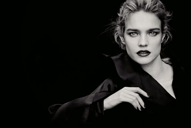 L'Express Styles May 6, 2015 Natalia Vodianova by Matthew Brookes
