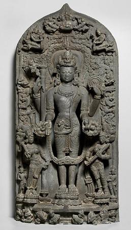 Shree Vishnu deva