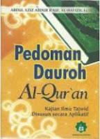 download-free-buku-pedoman-dauroh-alquran