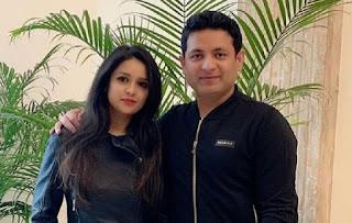 Anubhuti Chauhan (piyush chawla wife) wiki, bio, data, kids, family, profession, age & facts