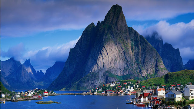 10 Best Things to Do in Norway,Beautiful places in Norway