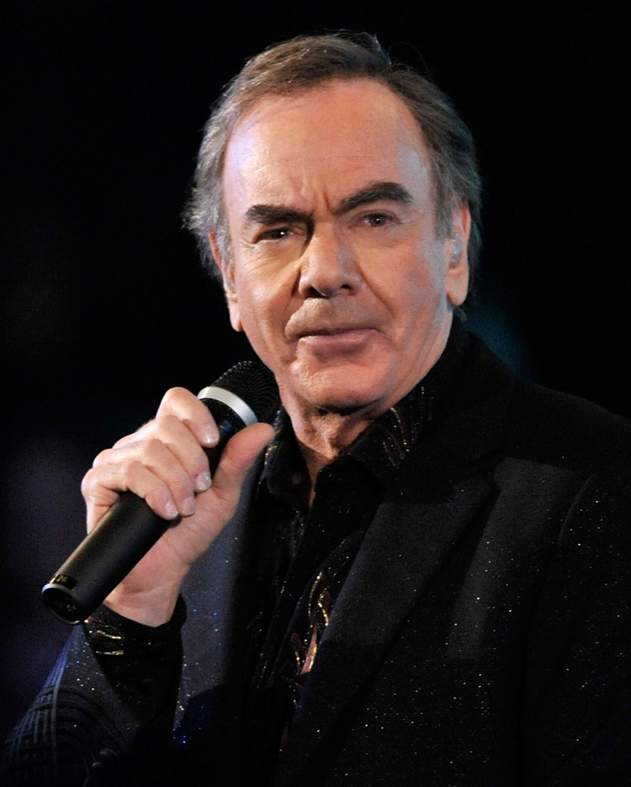 Neil Diamond Hairstyles Men Hair Styles Collection