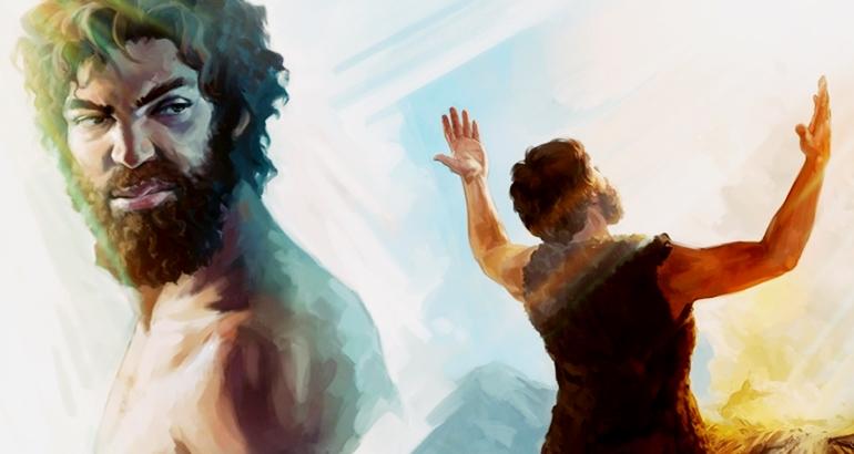 A oferta de Abel foi aceita por Deus mas a oferta de Caim foi reprovada. Por que isso aconteceu? Por que Deus aceitou uma e rejeitou a outra?