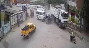 حادث البدرشين ما سبب حادثة البدرشين 4 وفيات و 13 اصابة   موقع عناكب anakeb