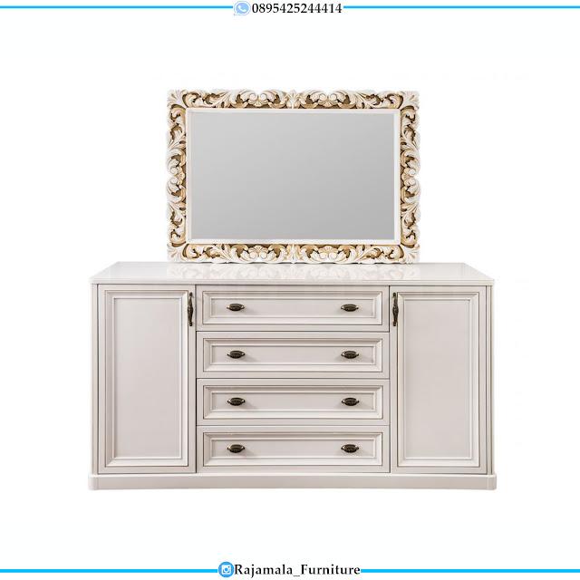 New Set Meja Konsul Mewah Minimalis Best Seller Rajamala Furniture RM-0471