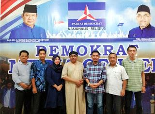 Skor Tertinggi, NR Berpeluang Kendarai Demokrat di Pilkada Sumbawa