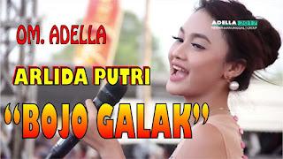 Arlida Putri - Bojo Galak (OM Adella) Mp3