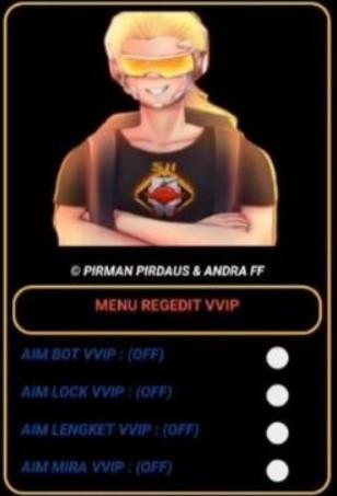 Ruok FF V3