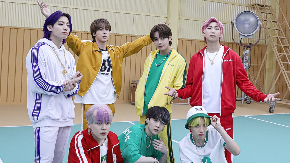 BTS Was Removed From 'Friends: The Reunion' on Various Chinese Streaming Platforms