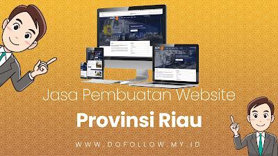 Jasa Website Riau