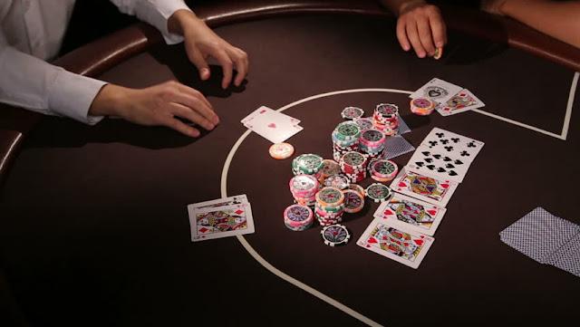 Cara Bermain Agen Judi Poker Online Terpercaya Indonesia