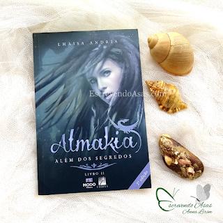 Almakia - Além dos Segredos