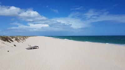 Praia da Ilha da Culatra