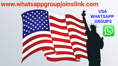USA Whatsapp Group: Join Latest United States Of America Whatsapp Group Joins Link