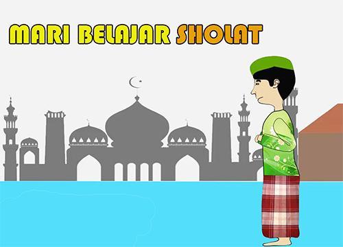 Doa Niat Tata Cara Bacaan Dalam Sholat Wajib Fardhu 5 Waktu Lengkap