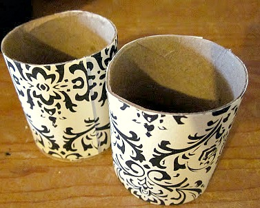 decorative tp rolls