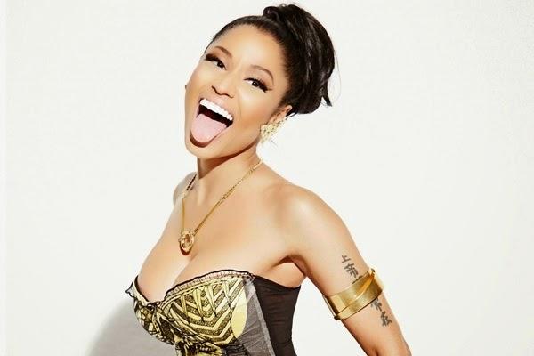 Nicki Minaj dice que su próximo disco será más alegre que 'The Pinkprint' Nicki%2Bminaj