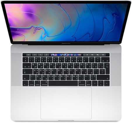 ماك بوك برو 15 نسخه 2018 Macbook Pro يستاهل التحديث ام لا