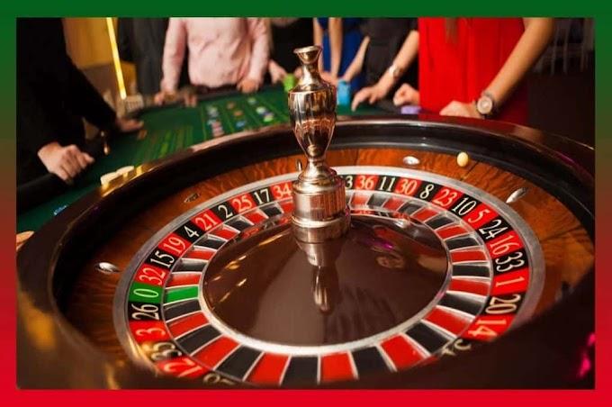 Hướng dẫn chơi Roulette cho người mới bắt đầu