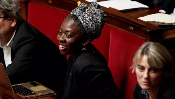 Représentée en esclave, Danièle Obono confirme sa plainte contre Valeurs Actuelles