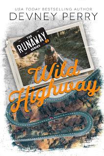 Wild Highway (Runaway #2) by Devney Perry