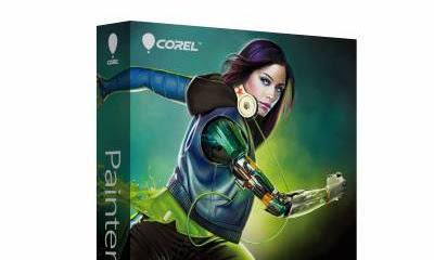 Corel Painter 2017 full keygen