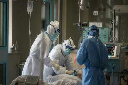 Akibat Tertular, Pasutri di Sukabumi ini Positif Virus Corona