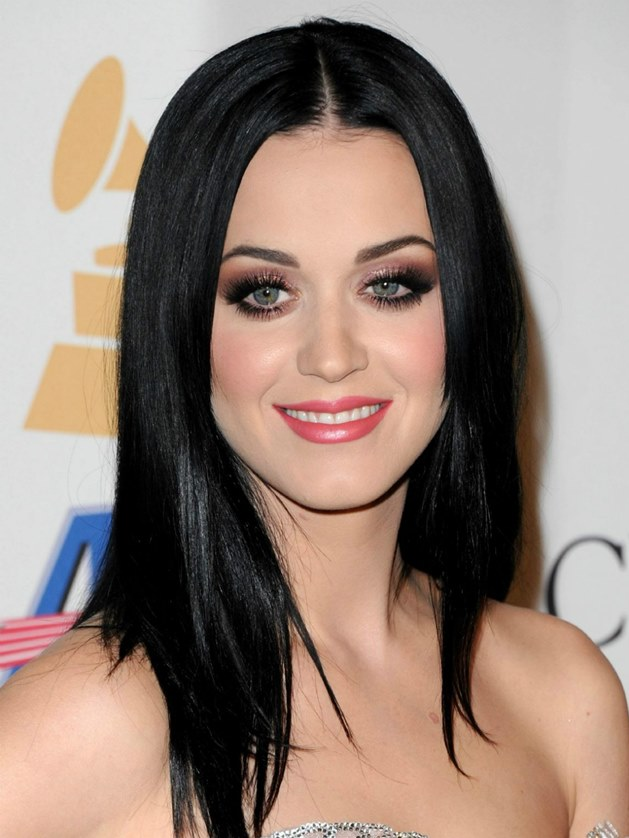 Linda Mulher Gostosa Cantora Katy Perry Foto