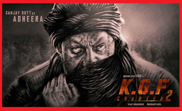 K.G.F: Chapter 2 Movie Full Details, Release,Cast, Reviews